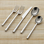 Emerge 5-Piece Flatware Place Setting.
