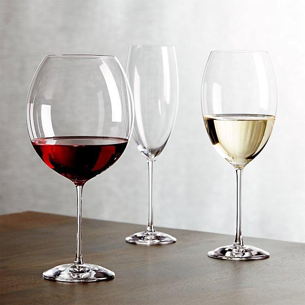 Emilia Wine Glasses