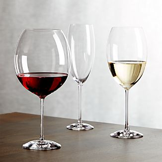 Emilia Wine Glasses