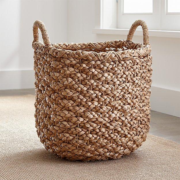 Emlyn Basket Crate And Barrel