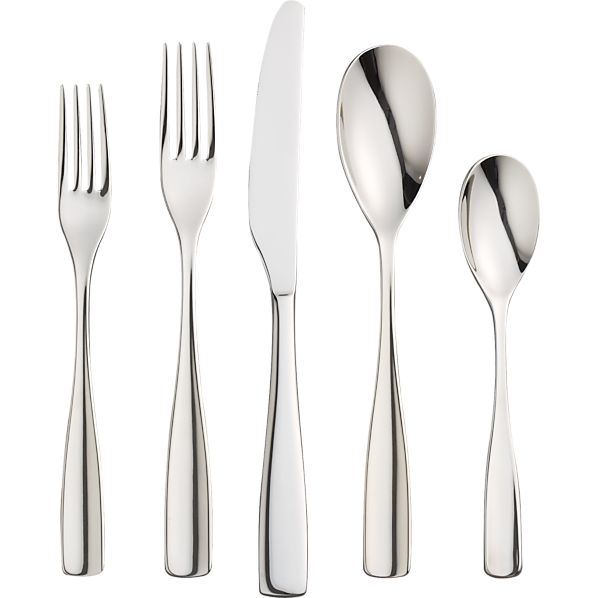 Empress 20-Piece Flatware Set
