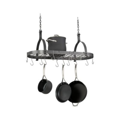 Enclume® Oval Pot Rack