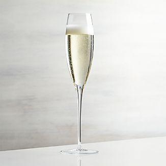 Enoteca Champagne Glass