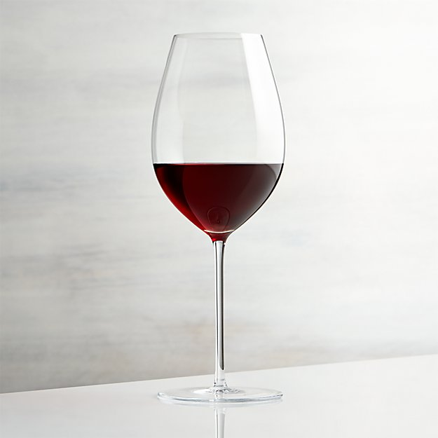 Enoteca Red Wine Glass