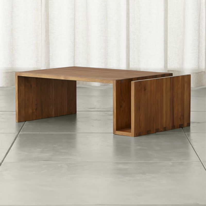 Entu Coffee Table