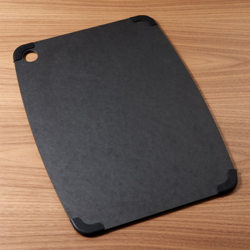 "Epicurean Nonslip Slate 17.5""x13"" Cutting Board"