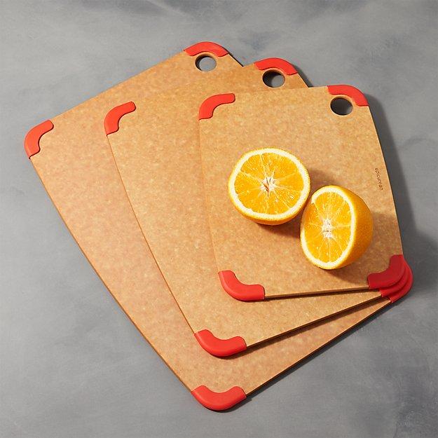 Epicurean Nonslip Cutting Boards