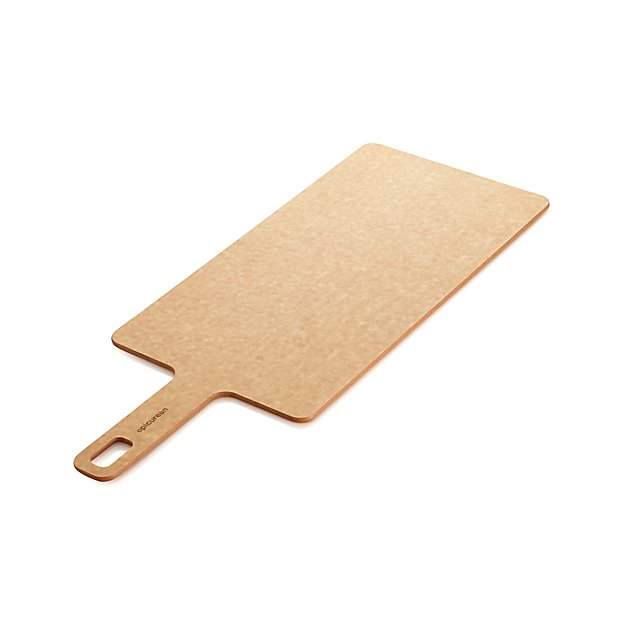 Epicurean ® Natural Dishwasher-Safe Handy Board