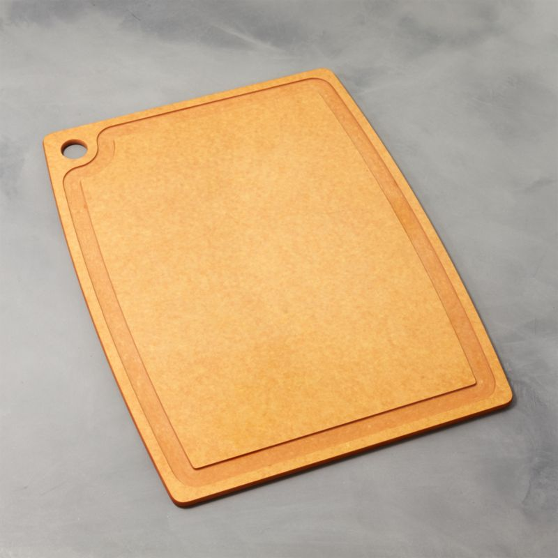 "Epicurean ® Natural Dishwasher Safe 19.5""x15"" Cutting Board"