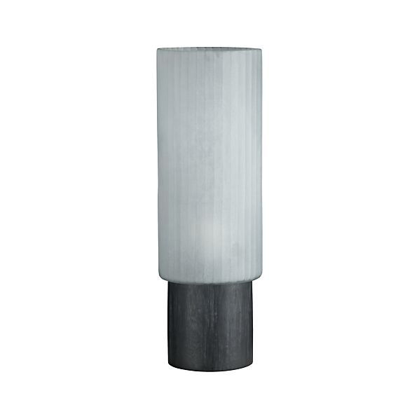 Erschal Table Torchiere Lamp