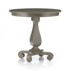 Esme Oasi Pedestal Table