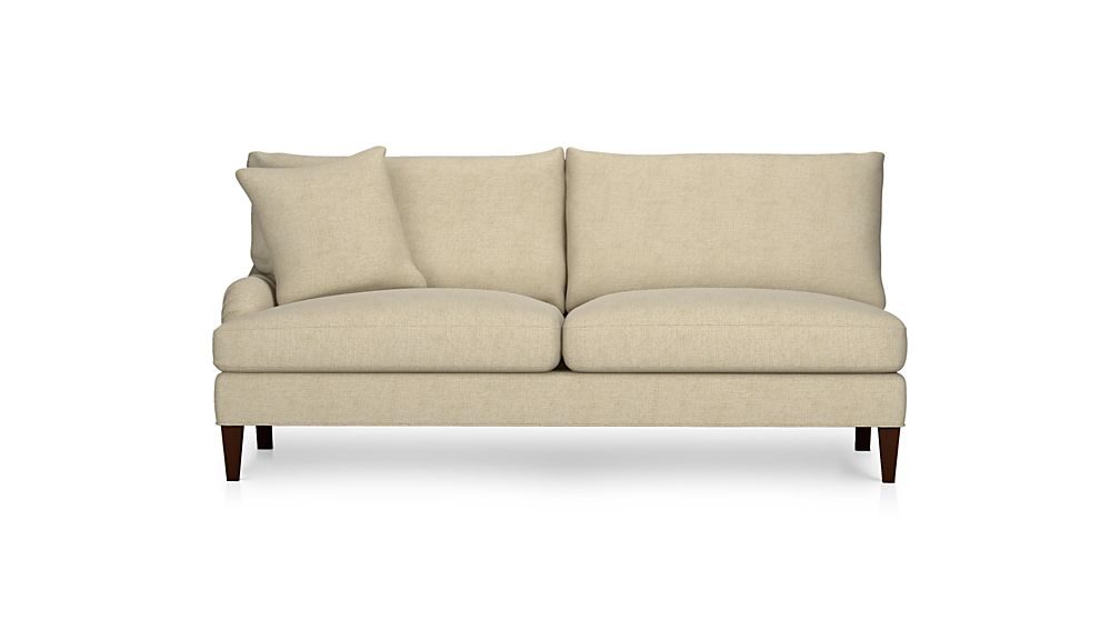 Essex Left Arm Sofa