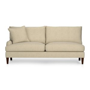 Essex Left Arm Sectional Sofa