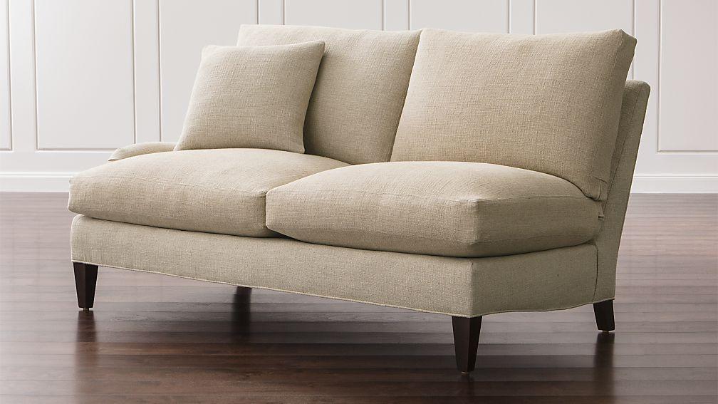 Essex Left Arm Sofa