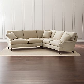 Essex 2-Piece Sectional Sofa