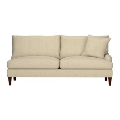 Essex Right Arm Sectional Sofa