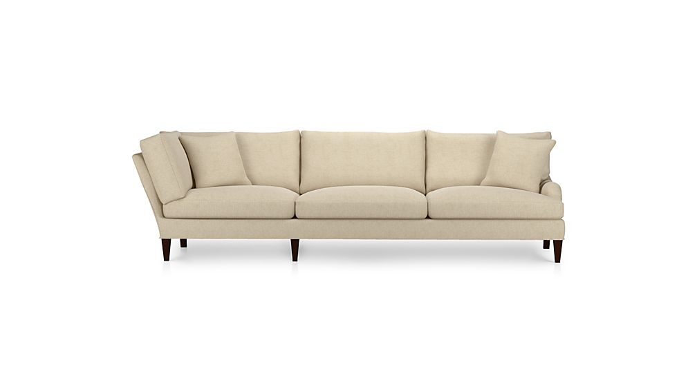 Essex Right Arm Corner Sofa