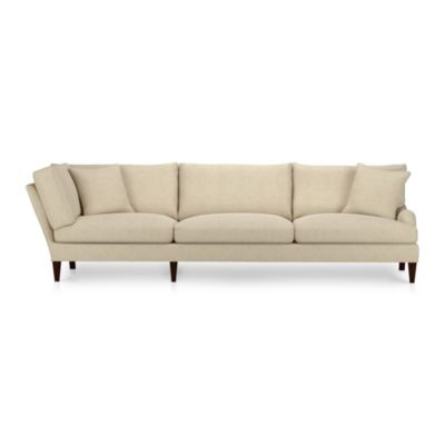 Essex Right Arm Corner Sectional Sofa