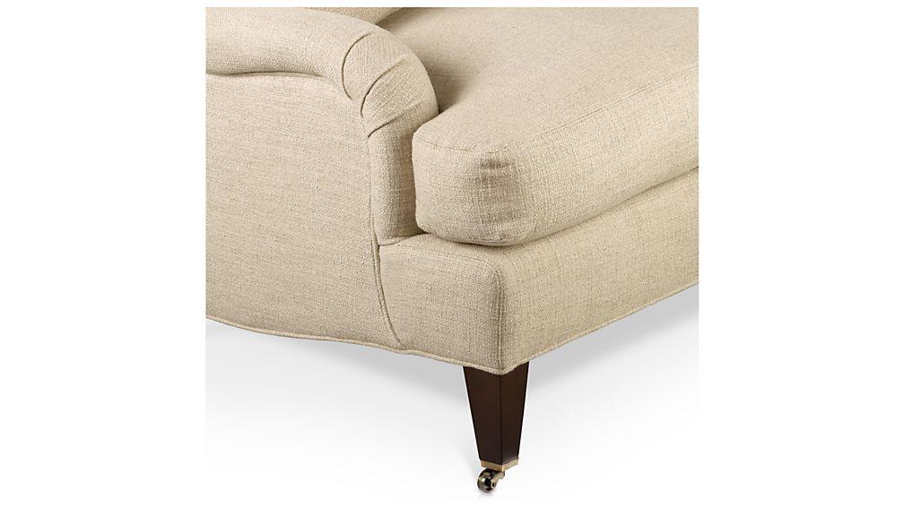 Essex Left Arm Corner Sofa