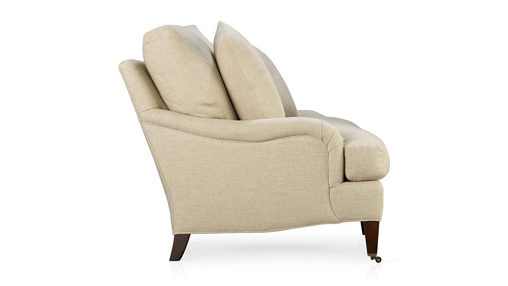 Essex Right Arm Sofa