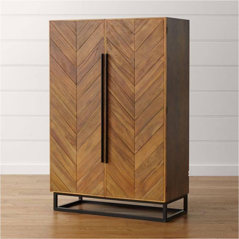 Estilo Cabinet Crate And Barrel