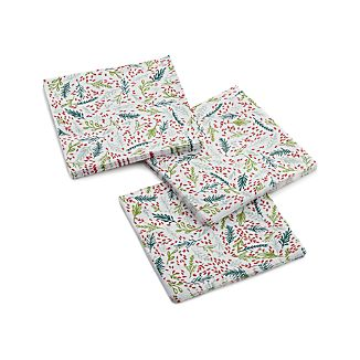 Set of 20 Eve Paper Luncheon Napkins