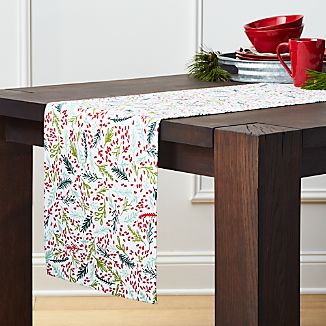 "Eve 90"" Table Runner"