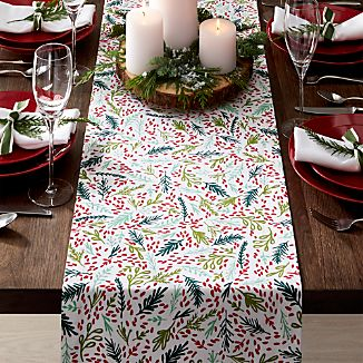 Eve Table Runner