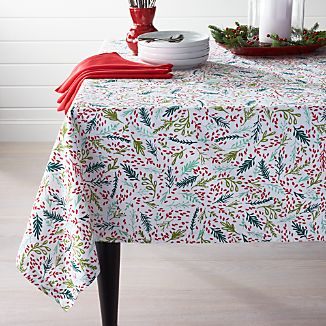 "Eve Tablecloth 60""x120"""