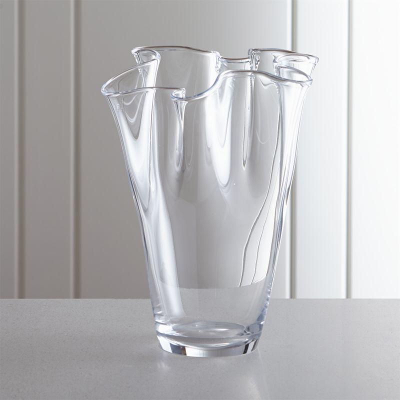 Evelyn Large Vase
