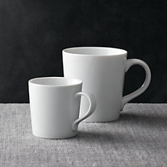 Coffee Mugs & Tea Cups