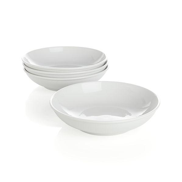 "Every 9"" Bowls Set of Four"