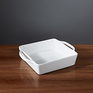 Everyday Square Baking Dish