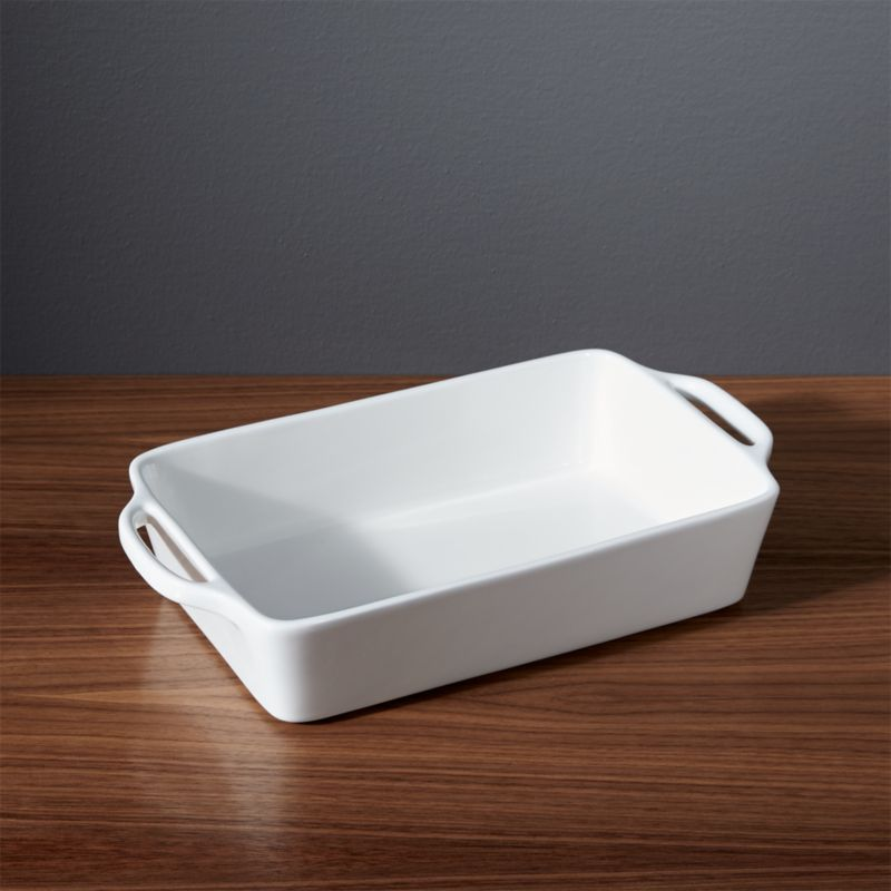 Everyday Small Baking Dish