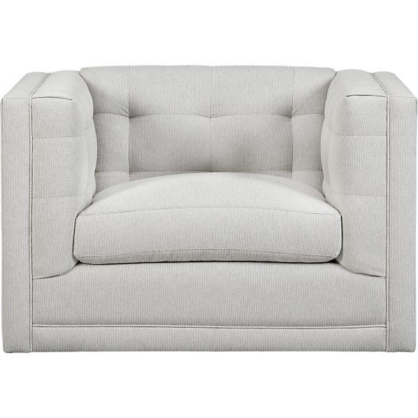 Evie Swivel Chair