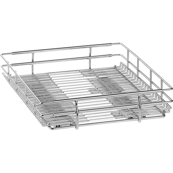 Small Expandable Pull-Out Shelf