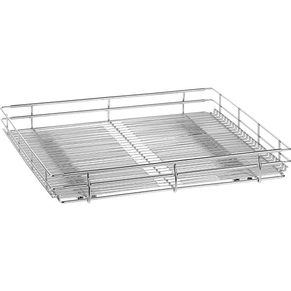 Extra Large Expandable Pull-Out Shelf