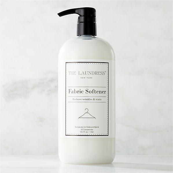 The Laundress ®Fabric Softener 32oz.
