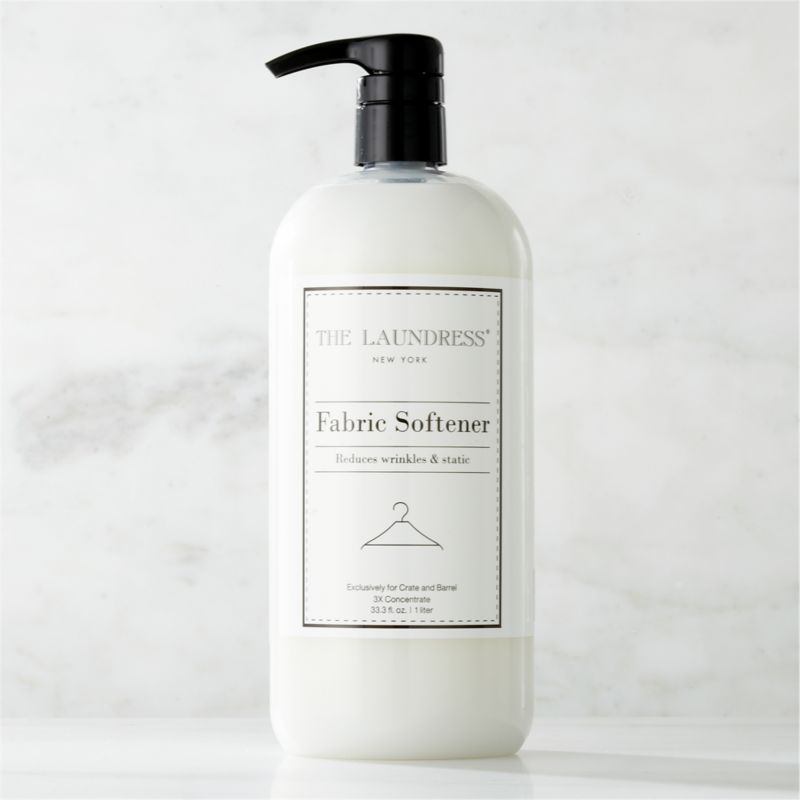 Take a new view of laundry day with our exclusive cleaning solutions from the experts at The Laundress®. Formulated just for Clean Slate™, this ultra-gentle, eco-friendly detergent is subtly infused with the scent of lavender. A small amount of this triple-concentrated detergent with natural brightener extends the life of your wardrobe by keeping colors bright and whites white. Effective in all types of washing machines (or for hand laundry) at all temperature settings, the plant-based formula is 100% biodegradable, non-toxic and free of allergens, artificial colors or dyes, making it a kind choice for both the environment and sensitive skin.<br /><br />The Laundress® was dreamt up by two graduates from Cornell University's Fiber Science, Textile and Apparel Management and Design program. Frustrated with the financial and environmental cost of dry cleaning, the pair researched and developed eco-conscious formulas designed to properly care for every item in your closet.<br /><br /><NEWTAG/><ul><li>Formulated exclusively for Clean Slate™ by The Laundress®</li><li>Color-safe detergent is effective at all temperature settings in all types of washing machines or for hand laundry</li><li>Plant-based formula is 100% biodegradable, non-toxic, non-abrasive, chlorine-  and allergen-free with no artificial colors or dyes</li><li>Subtly scented with lavender</li><li>Triple-concentrated</li><li>Plastic container is PBA-free</li><li>Made in USA</li></ul