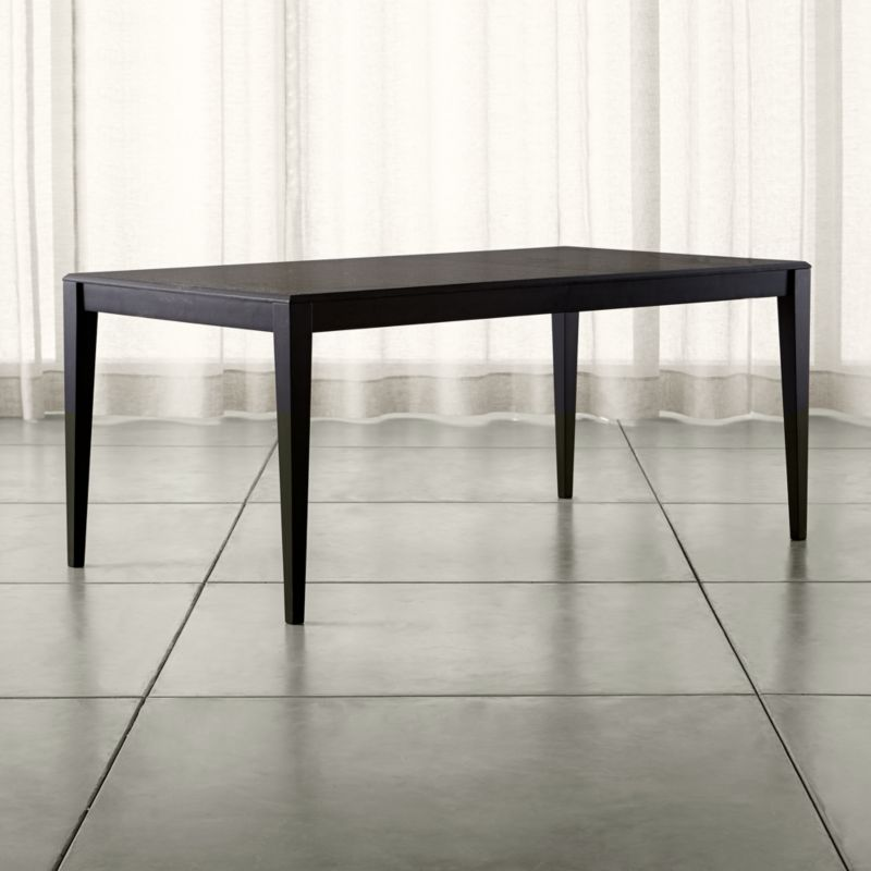 Facet Extension Dining Table