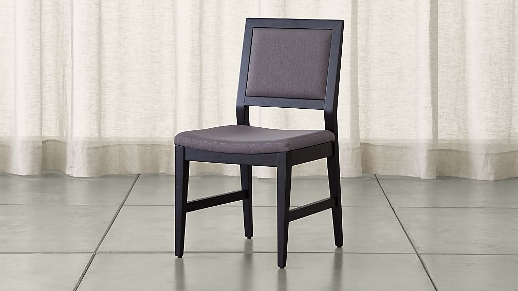 28+ [ Crate And Barrel Dining Room Chairs ] | Village Vamelie Wood ...