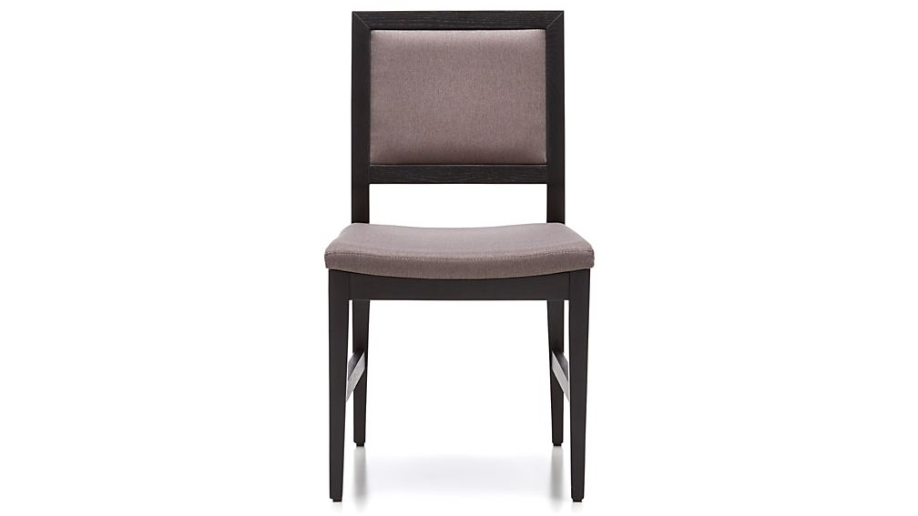 Facet Dining Chair
