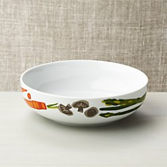 Farmer's Market Salad Bowl