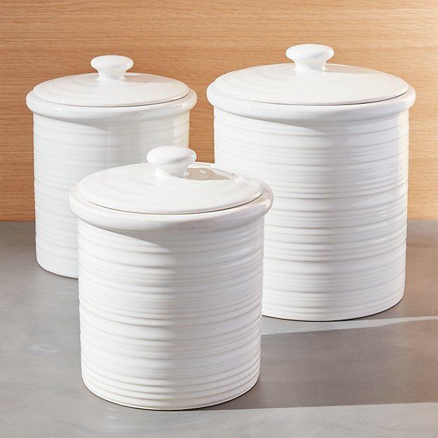 Ceramic Kitchen Canisters Sets Uk