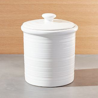 Farmhouse Medium Canister