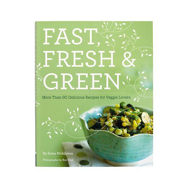 """Fast, Fresh & Green"""