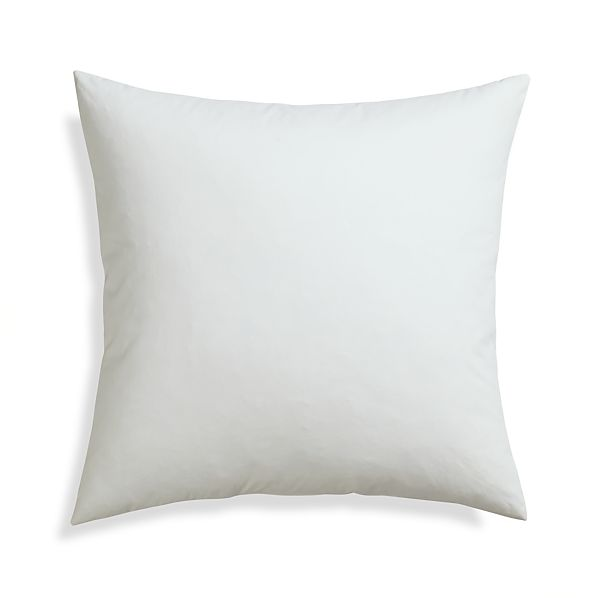 "Feather 23"" Pillow Insert"
