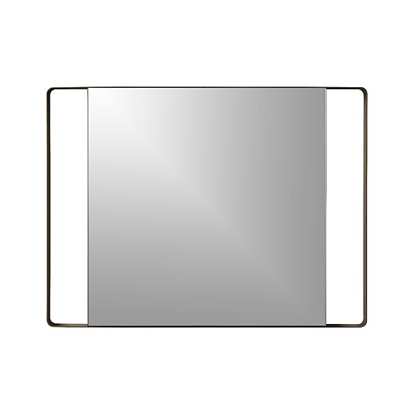 Federico Square Wall Mirror