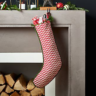 Feliz Stocking