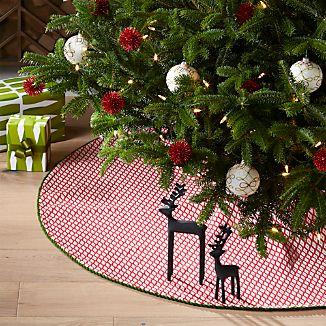 Feliz Tree Skirt